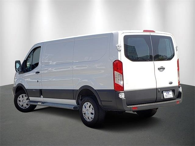 2018 Ford Transit 250 Low Roof 4x2, Empty Cargo Van #P1064A - photo 3