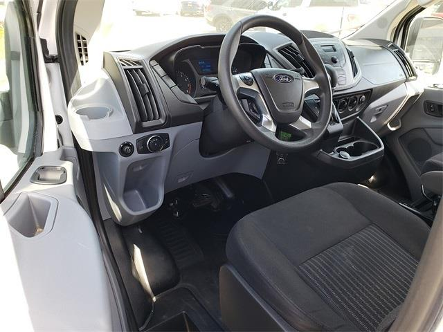 2018 Ford Transit 250 Low Roof 4x2, Empty Cargo Van #P1064A - photo 6