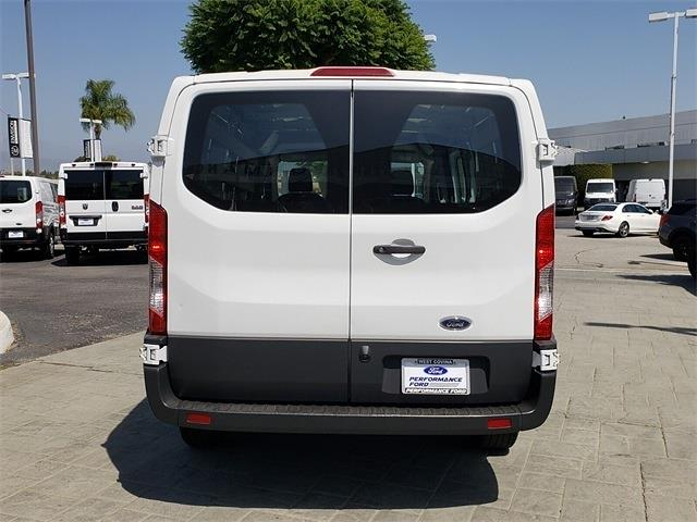 2018 Ford Transit 250 Low Roof 4x2, Empty Cargo Van #P1064A - photo 7