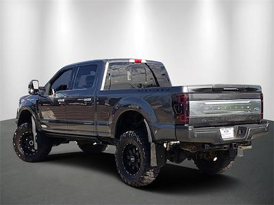 2017 Ford F-350 Crew Cab 4x4, Pickup #P1073 - photo 2