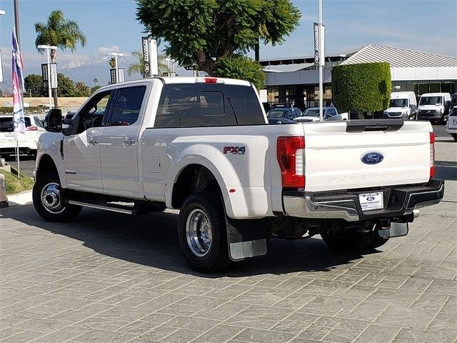 2019 Ford F-350 Crew Cab DRW 4x4, Pickup #P1076 - photo 2