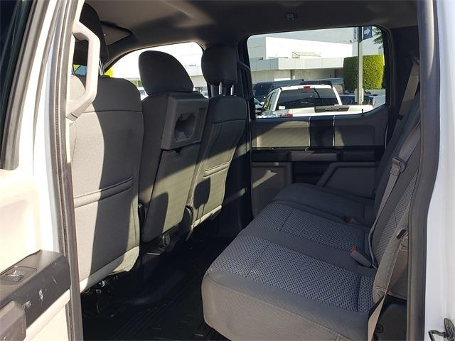 2019 Ford F-350 Crew Cab 4x4, Pickup #P1077 - photo 4