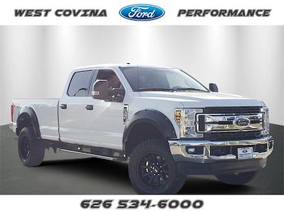 2019 Ford F-350 Crew Cab 4x4, Pickup #P1077 - photo 1