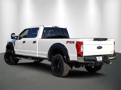 2019 Ford F-350 Crew Cab 4x4, Pickup #P1077 - photo 2