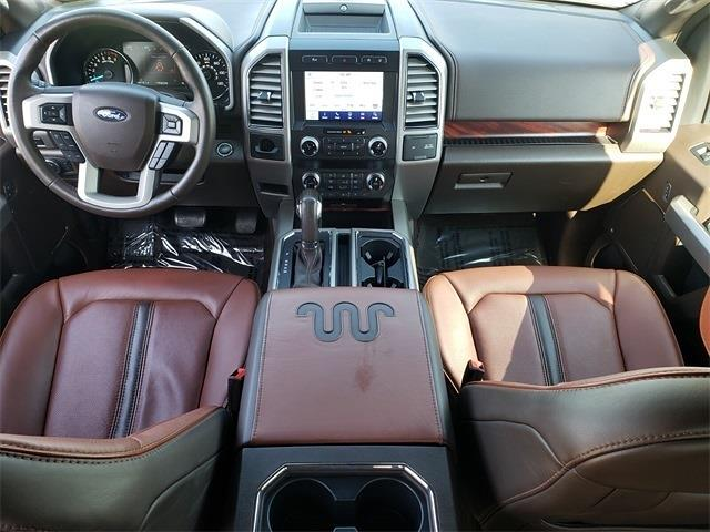 2020 Ford F-150 SuperCrew Cab 4x2, Pickup #P1086 - photo 5