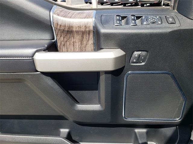 2019 Ford F-250 Crew Cab 4x4, Pickup #P1099A - photo 15