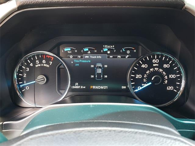 2016 Ford F-150 SuperCrew Cab 4x4, Pickup #P1099B - photo 17