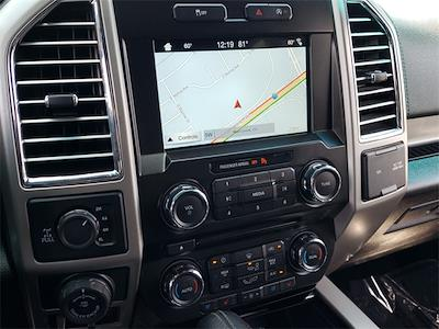 2016 Ford F-150 SuperCrew Cab 4x4, Pickup #P1099B - photo 18