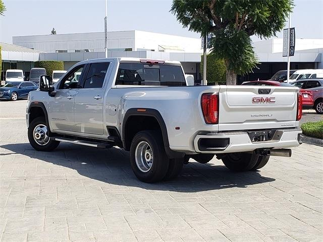 2020 GMC Sierra 3500 Crew Cab 4x4, Pickup #P1106 - photo 2