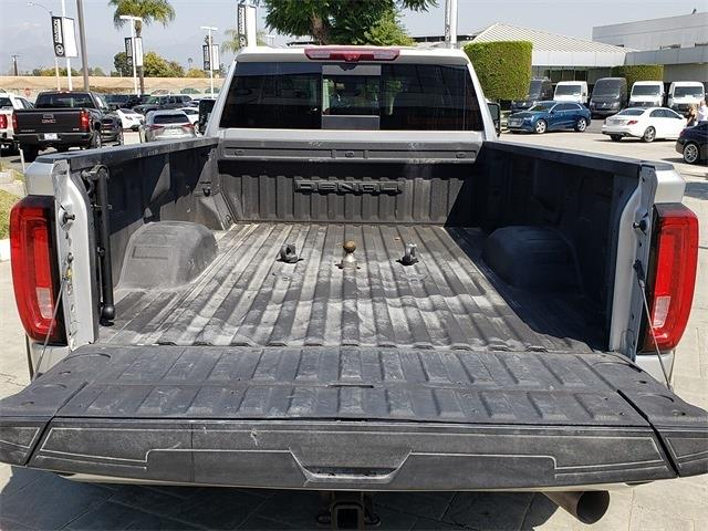 2020 GMC Sierra 3500 Crew Cab 4x4, Pickup #P1106 - photo 7