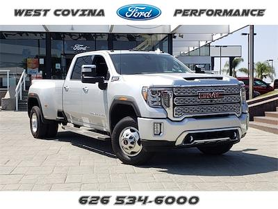 2020 GMC Sierra 3500 Crew Cab 4x4, Pickup #P1106 - photo 1