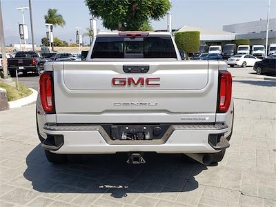 2020 GMC Sierra 3500 Crew Cab 4x4, Pickup #P1106 - photo 8