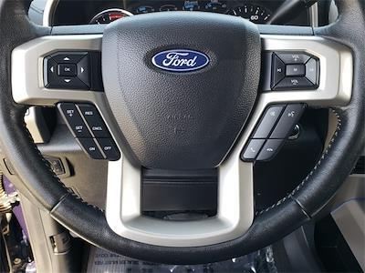 2020 Ford F-350 Crew Cab 4x4, Pickup #P1146 - photo 15