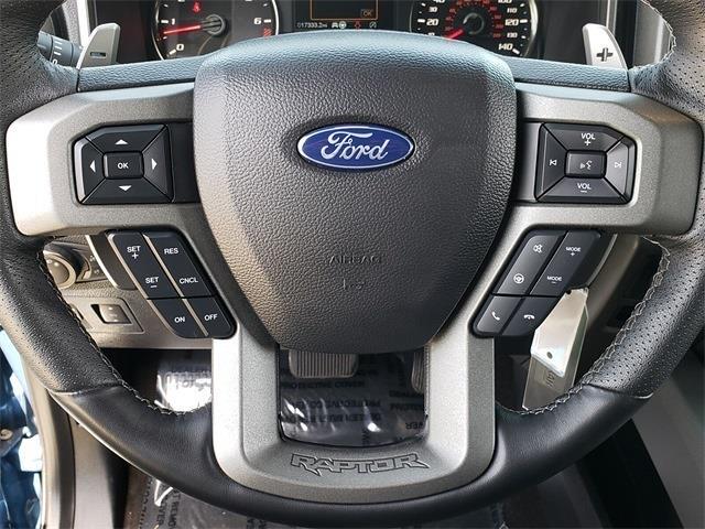 2019 Ford F-150 SuperCrew Cab 4x4, Pickup #P1147 - photo 16