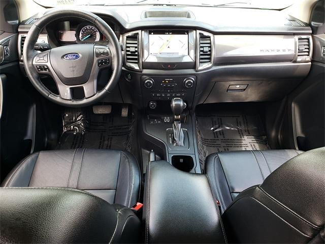 2019 Ranger SuperCrew Cab 4x2,  Pickup #P1158 - photo 5