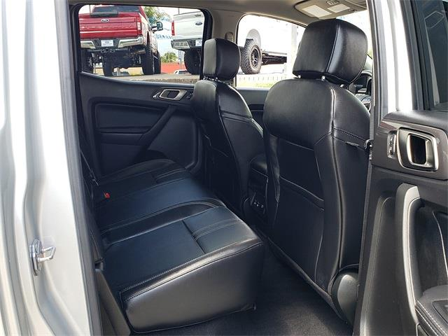 2019 Ford Ranger SuperCrew Cab 4x2, Pickup #P1158 - photo 8