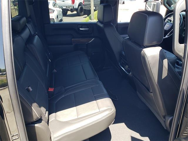 2020 Chevrolet Silverado 3500 Crew Cab 4x4, Pickup #P1167 - photo 10