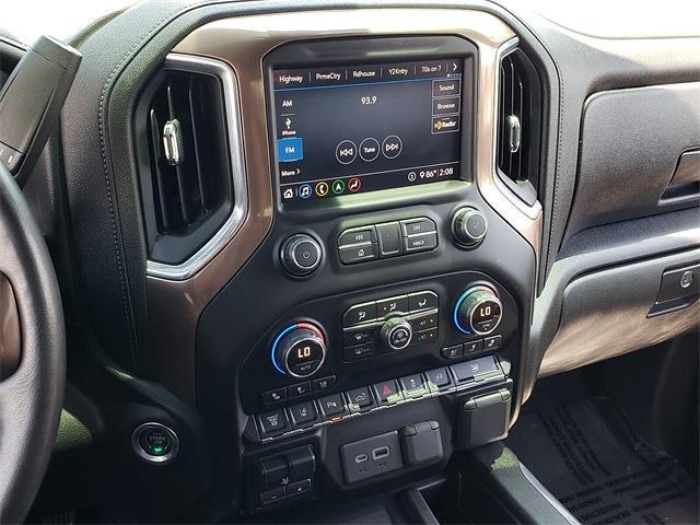 2020 Chevrolet Silverado 3500 Crew Cab 4x4, Pickup #P1167 - photo 18