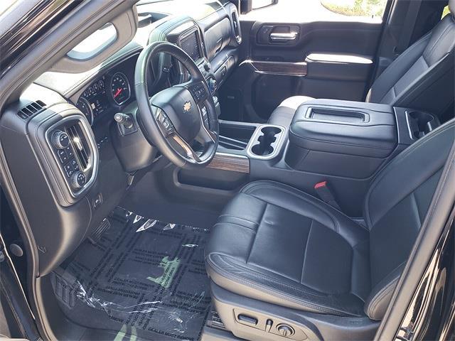 2020 Chevrolet Silverado 3500 Crew Cab 4x4, Pickup #P1167 - photo 3