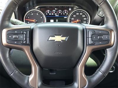 2020 Chevrolet Silverado 3500 Crew Cab 4x4, Pickup #P1167 - photo 16