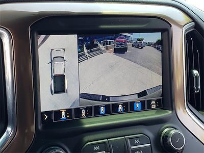 2020 Chevrolet Silverado 3500 Crew Cab 4x4, Pickup #P1167 - photo 19