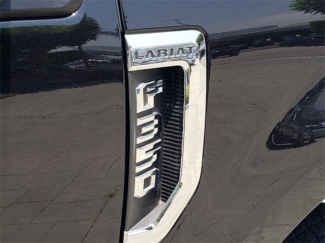 2019 Ford F-350 Crew Cab DRW 4x4, Pickup #P1168 - photo 12