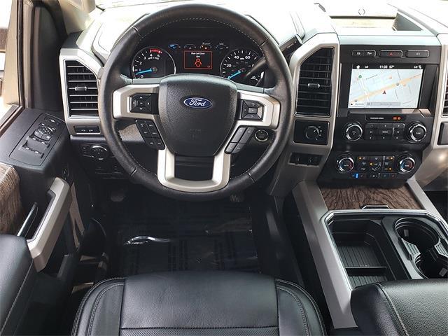2019 Ford F-350 Crew Cab DRW 4x4, Pickup #P1168 - photo 5