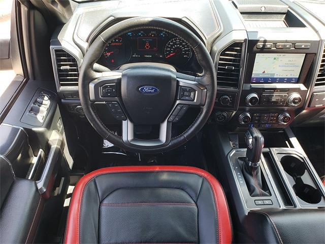 2019 Ford F-150 SuperCrew Cab 4x4, Pickup #P1170 - photo 5