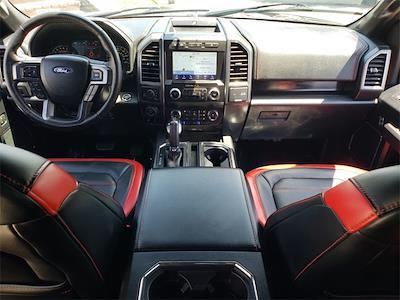 2019 Ford F-150 SuperCrew Cab 4x4, Pickup #P1170 - photo 6