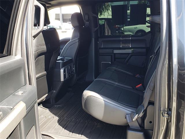 2019 Ford F-150 SuperCrew Cab 4x4, Pickup #P1173 - photo 5
