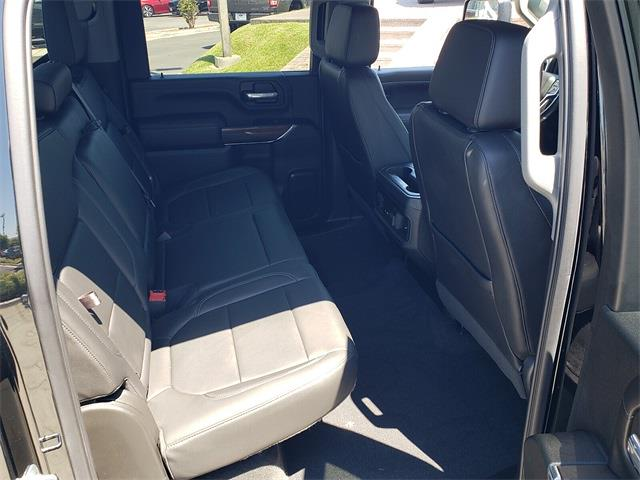 2020 Silverado 2500 Crew Cab 4x4,  Pickup #P1175 - photo 9