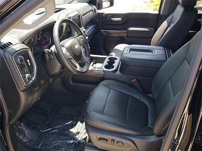 2020 Silverado 2500 Crew Cab 4x4,  Pickup #P1175 - photo 3