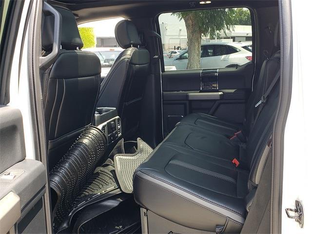 2020 Ford F-350 Crew Cab 4x4, Pickup #P1180 - photo 4