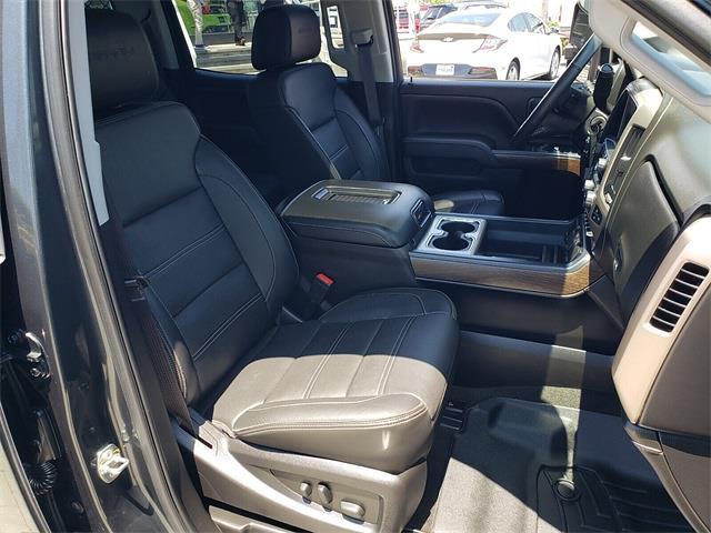 2017 Sierra 3500 Crew Cab 4x4,  Pickup #P1184 - photo 11