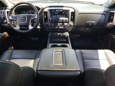 2017 GMC Sierra 3500 Crew Cab 4x4, Pickup #P1184 - photo 6