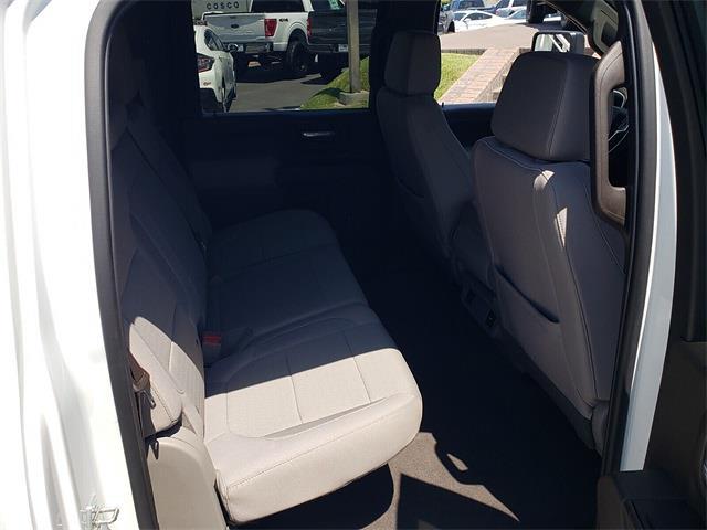 2020 Chevrolet Silverado 2500 Crew Cab 4x2, Pickup #P1186 - photo 9