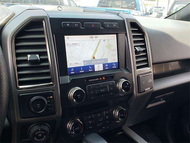 2019 Ford F-150 SuperCrew Cab 4x4, Pickup #P1188 - photo 17