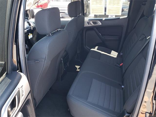 2020 Ford Ranger SuperCrew Cab 4x4, Pickup #P1190 - photo 4