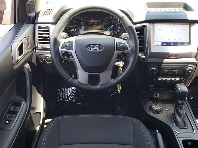 2020 Ford Ranger SuperCrew Cab 4x4, Pickup #P1190 - photo 5
