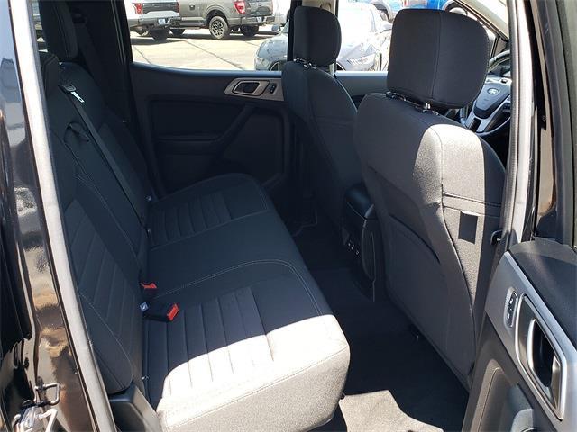 2020 Ford Ranger SuperCrew Cab 4x4, Pickup #P1190 - photo 9