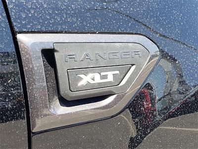 2020 Ford Ranger SuperCrew Cab 4x4, Pickup #P1190 - photo 11