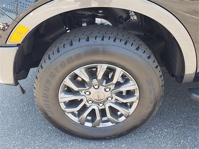 2020 Ford Ranger SuperCrew Cab 4x4, Pickup #P1190 - photo 13