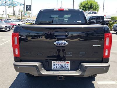 2020 Ford Ranger SuperCrew Cab 4x4, Pickup #P1190 - photo 8