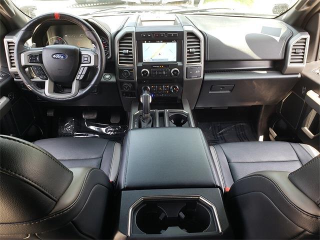 2018 Ford F-150 SuperCrew Cab 4x4, Pickup #P1191 - photo 5