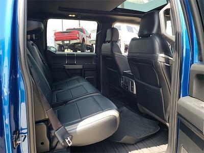 2018 Ford F-150 SuperCrew Cab 4x4, Pickup #P1191 - photo 9