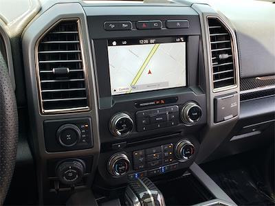 2018 Ford F-150 SuperCrew Cab 4x4, Pickup #P1192 - photo 18