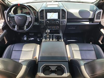 2018 Ford F-150 SuperCrew Cab 4x4, Pickup #P1192 - photo 9
