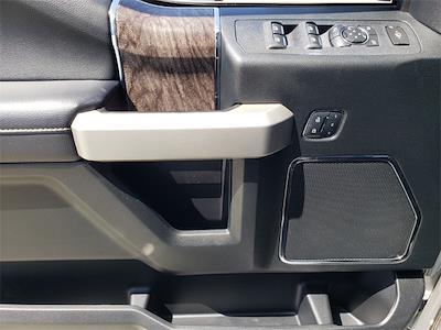 2018 Ford F-350 Crew Cab 4x4, Pickup #P1193 - photo 15