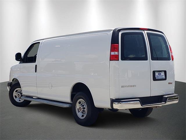 2020 GMC Savana 2500 4x2, Empty Cargo Van #P1196 - photo 3