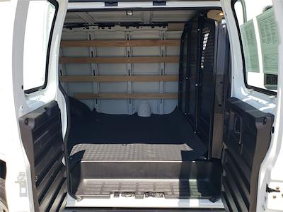 2020 GMC Savana 2500 4x2, Empty Cargo Van #P1196 - photo 8